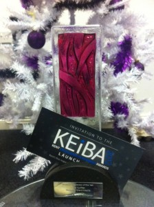Keiba 2012 Launch Event