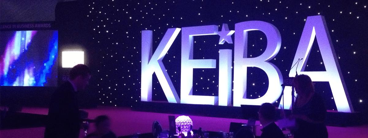 KEiBA Finalists 2013